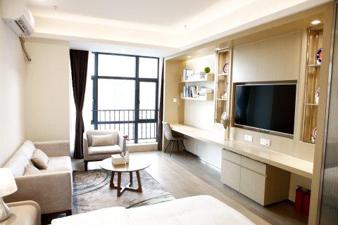 广州格莱美国际公寓