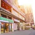 成都格林豪泰机场路珠江路快捷酒店