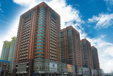 田园河畔精品公寓(郑州省人民医院店)