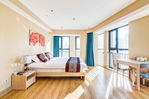 哈尔滨王瑞峰酒店式公寓