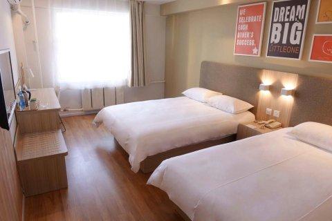 汉庭酒店(长春火车站店)