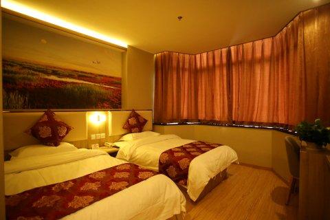 速8酒店(北京故宫东门店)