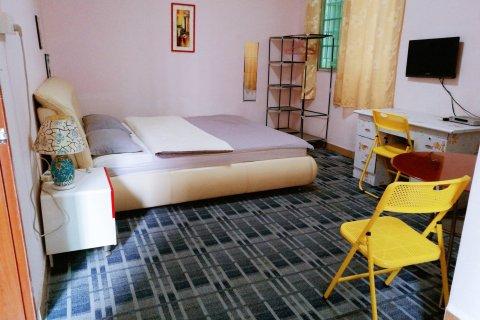 广州大学城常裔连锁公寓