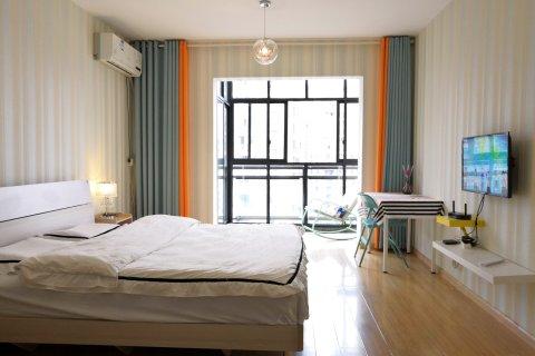 悦程酒店公寓(成都三圣乡店)