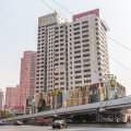 上海周小姐公寓