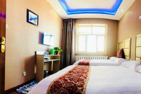 哈尔滨宾航宾馆