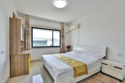 蓬莱仙居公寓