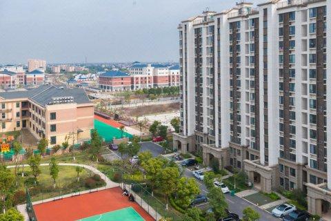 李先生公寓(上海汇成路分店)