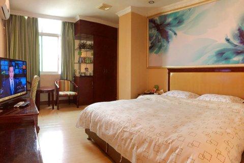 广州龙都酒店