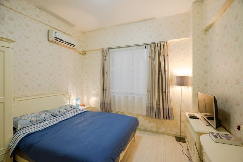 CozyHome酒店式公寓(上海宝山店)