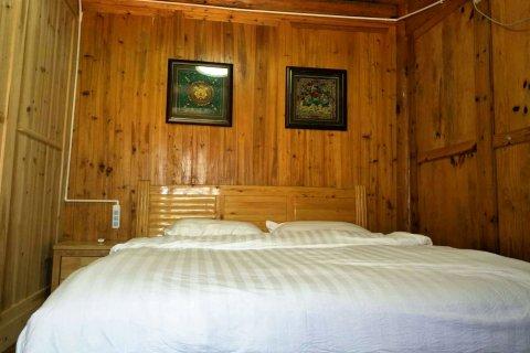 雷山阿蕾苗家青年旅馆