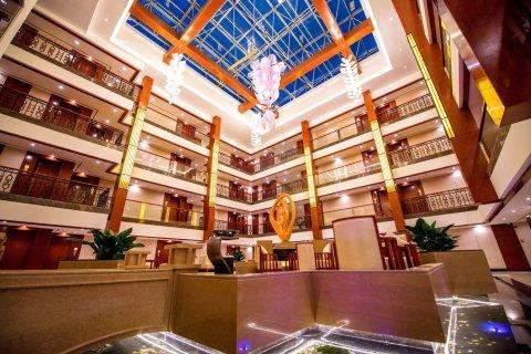 九寨沟润都国际温泉酒店