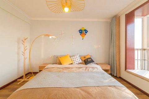 西安SharpLau(00134430)公寓(与西影路分店)