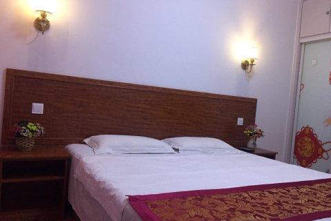 淄博美月温馨旅馆