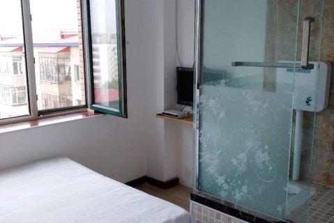 哈尔滨黑大青年旅馆