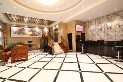 都市118连锁酒店(滨州新兴市场店)