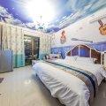 广州天钰国际天空之城主题公寓