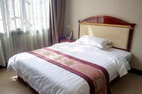 南宁隆安雅之佳公寓