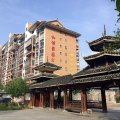 柳州柳州纯属意外公寓