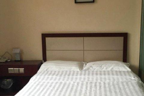 哈尔滨洋竹宾馆
