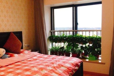 王筱吖公寓(昆山杏花村店)