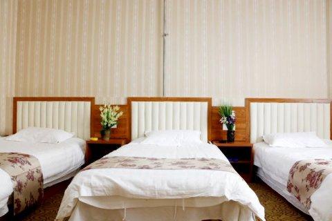 赤峰沁园宾馆