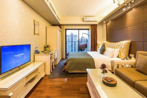 广州缤丽商务公寓