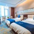 宾川锦城酒店