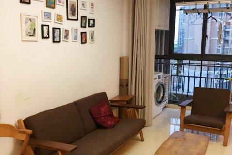 苏州Fairy&Evan公寓