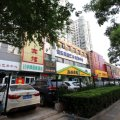 华驿易居酒店(北京安定门外店)