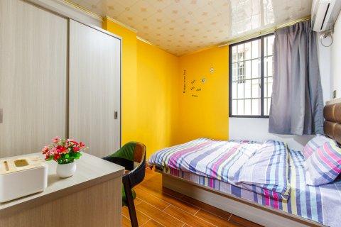 广州W社区普通公寓