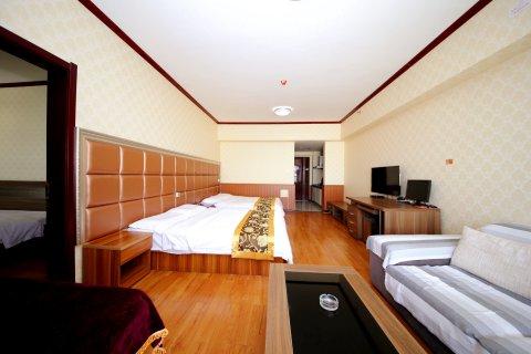 陕北人家酒店公寓(西安钟鼓楼回民街店)