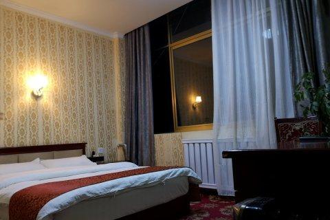 普兰藏和苑宾馆