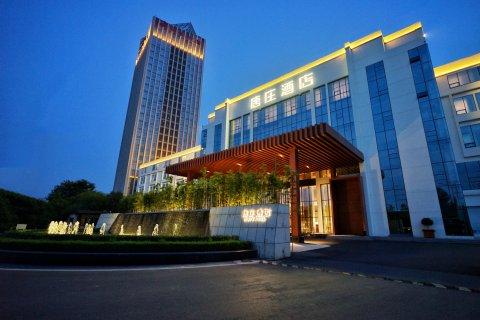 淄博唐庄酒店