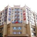 伊春斯维登公寓(天玺公馆)