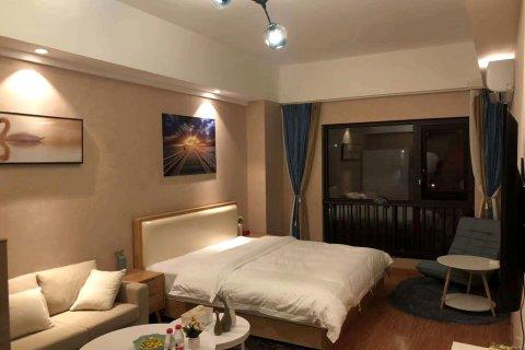 绍兴君贸精品酒店式公寓