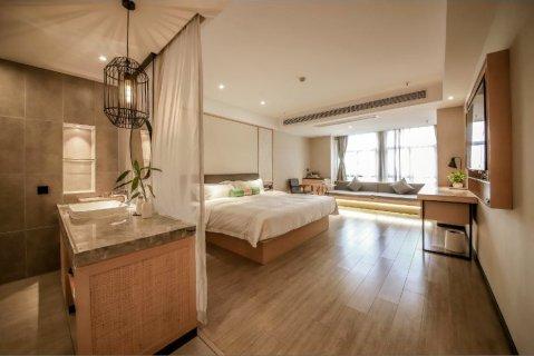 丹阳沐雅天际酒店