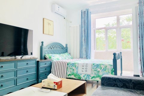 北京予心公寓八里庄路南口分店