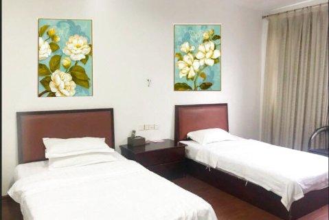 福安宝立酒店