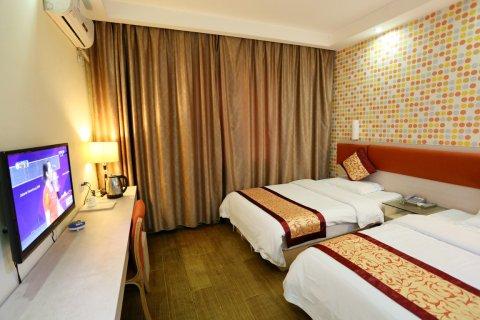 南宁旅程酒店
