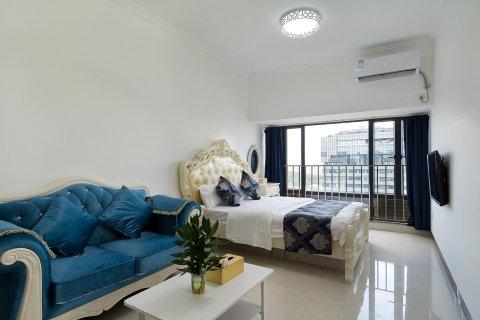 中山蜗牛酒店式公寓