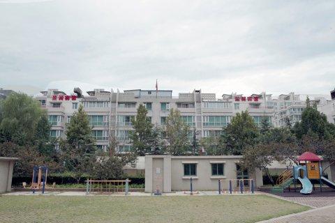 北京兰州宾馆
