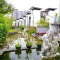 广州明月山溪温泉度假别墅