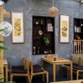 花筑·上海绿竹巷主题客栈