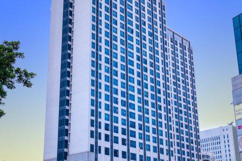 亚特兰斯国际度假公寓(广州客村合生广场店)