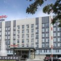 滨州希尔顿欢朋酒店