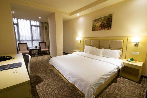 廉江鹏馨酒店(原东银酒店)