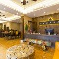 上海过来·花海国际旅游度假区店