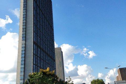 宁波雅宿影视公寓