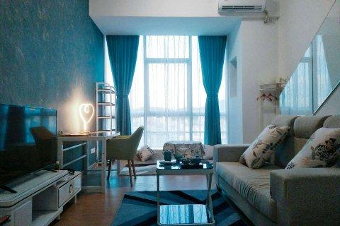 艾米公寓(广州安华汇店)